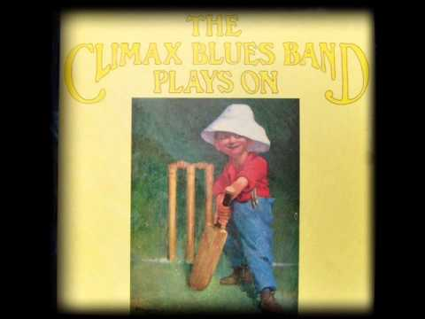 THE CLIMAX BLUES BAND  FLIGHT