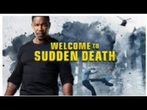 Download فيلم اكشن Welcome to sudden death (2020)