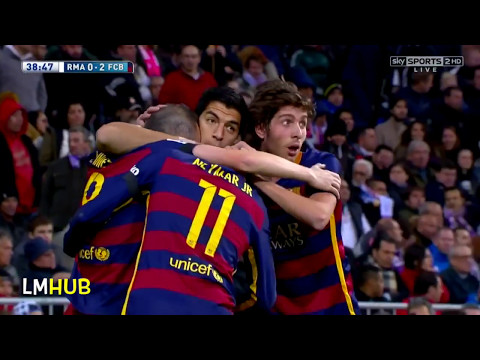 The Day Barcelona Proved they can do WITHOUT MESSI?