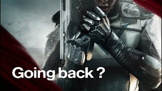 Going back to Destiny 2?