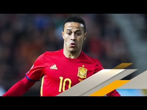 Thiago liebäugelt mit Barca-Rückkehr | SPORT1 TRANSFERMARKT