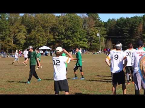 CFS vs Pennsbury 2015 Tidewater Finals