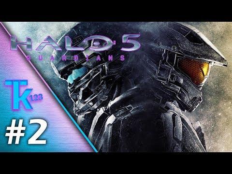 Halo 5: Guardians (XBOX ONE) - Parte 2 - Español (1080p)