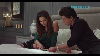 D'Decor TVC | Shahrukh Khan & Gauri Khan | Punit Malhotra | A Dharma 2.0 Production