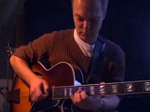 smooth jazz guitar improv 10 youtube. Black Bedroom Furniture Sets. Home Design Ideas