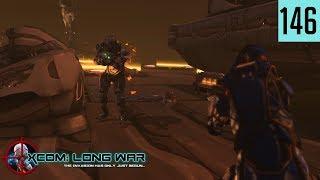 XCOM:EW - Long War  - #146 - Russia Alien Base Assault, Part B