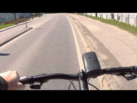 International student life in Aarhus - Part 1