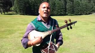 Mai Ni Meriye- Himachali Folk Song by Saran Das