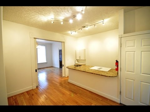 German Village 1 Bedroom Apartment for Lease