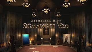 Sigmascape V2.0 (Normal) Raid Guide
