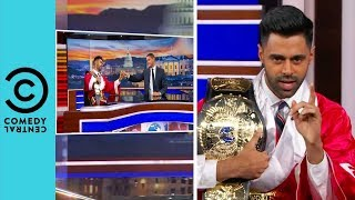 The Very Best Of Hasan Minhaj | The Daily Show With Trevor Noah