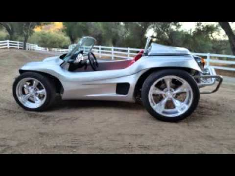 Vw Dune Buggy >> Meyers Manx Kick-Out SS Build - YouTube