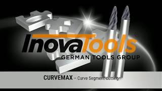 CURVEMAX – Curve Segment Cutting