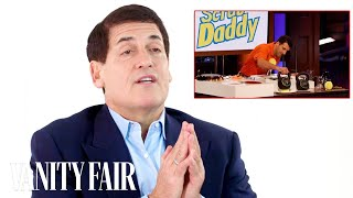 Shark Tank's Best Pitches Explained By The Cast   Vanity Fair