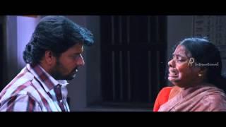 Pattayya Kelappannum Pandiyaa Tamil Movie Scenes HD   Vidharth Saves Old Lady From Goons   Soori