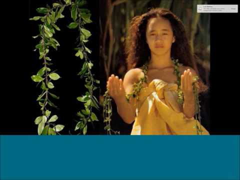 Hula and the Natural World, Culture and Conservation series