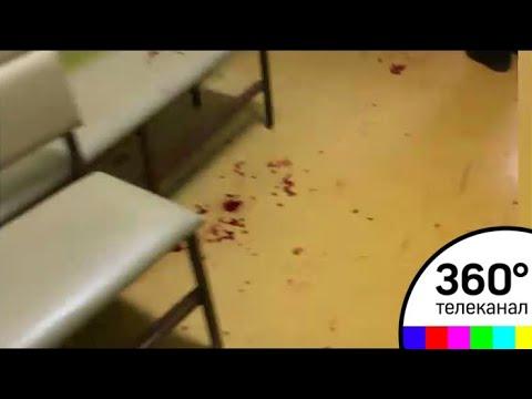 Поножовщина в Перми: во всех российских школах будут усилены меры безопасности