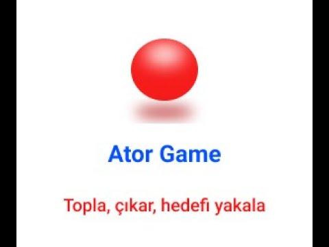 Ator Game thumb
