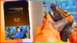 One of DooM TBNRKenWorth's most viewed videos: *NEW* RIFT PISTOL OPENING & GAMEPLAY! Black Ops 3 Supply Drops