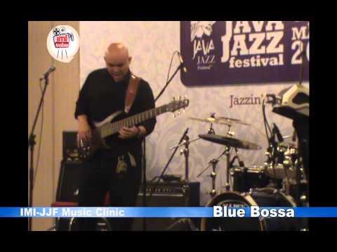 IMI Music Clinic @ Java Jazz 2010