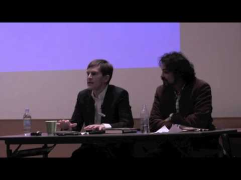 The University of Sheffield -- The Modern History Group -- 'The Revenge of History' by Seumas Milne