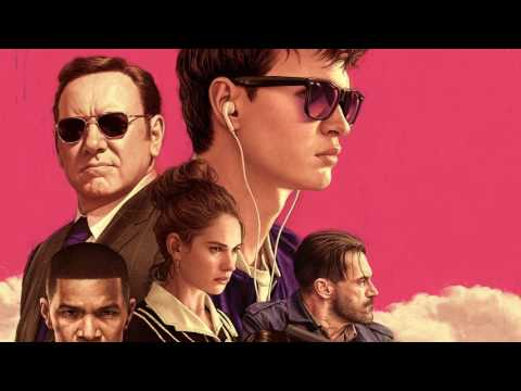 Dave Brubeck - Unsquare Dance (Baby Driver OST)