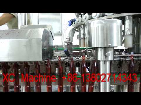 CFRA   ice pop auto filling sealing machine