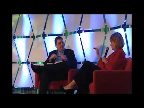 Yahoo!'s CEO Carol Bartz tells Michael Arrington to F-off