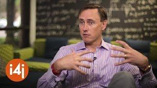 Steve Jurvetson at i4j: Going Long on the Future of Work?