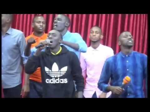 Uyiweke roho by Healing worship team rwanda