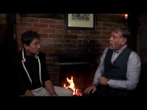 Richard Felix Uncut Interview 2017 - Simon Entwistle - Derby Gaol