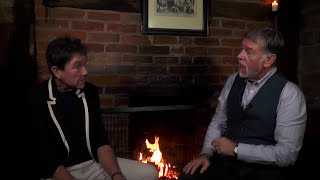 Richard Felix Uncut Interview 2017 - Simon Entwistle - Derby Gaol