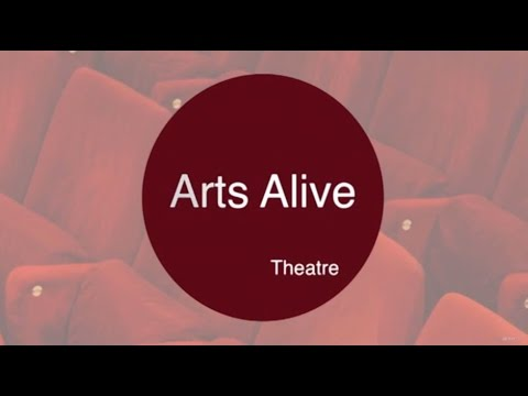 Arts Alive: Theatre - Episode 34 | Bay TV Liverpool