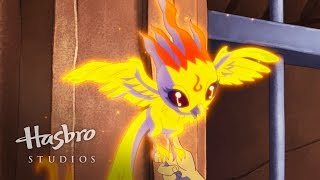 Kaijudo: Rise of the Duel Masters - The Petting Zoo