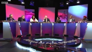 Question Time in Johannesburg - Nelson Madela Special  12/12/2013