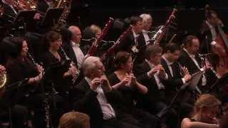 The Oslo Philharmonic Orchestra & Jukka-Pekka Saraste - Dies Irae / Tuba Mirum (Verdi Requiem)