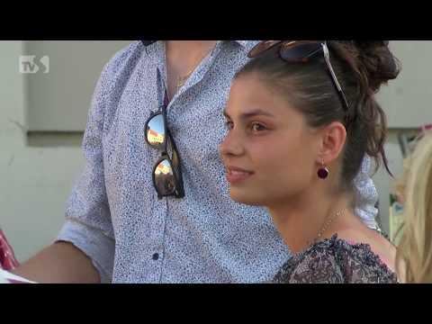 TVS: Hodonín 8. 8. 2017