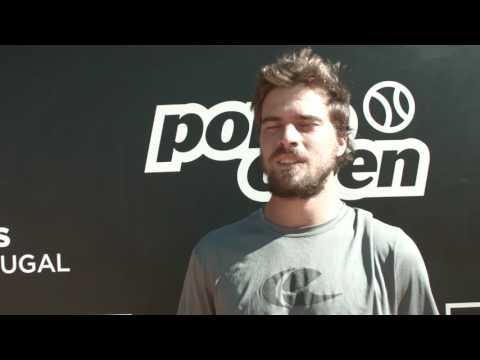 Porto Open 2017: Interview with João Monteiro & Javier Marti