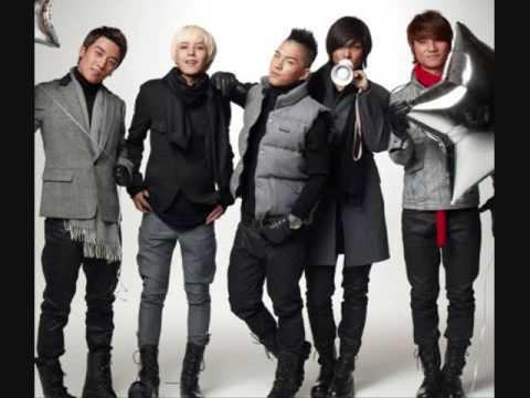 Big Bang Let Me Hear Your Voice [MP3 + DL]