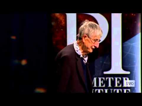 Freeman Dyson on Living Through Four Revolutions