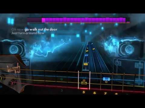 Rocksmith 2014 Cake I Will Survive Bass DLC