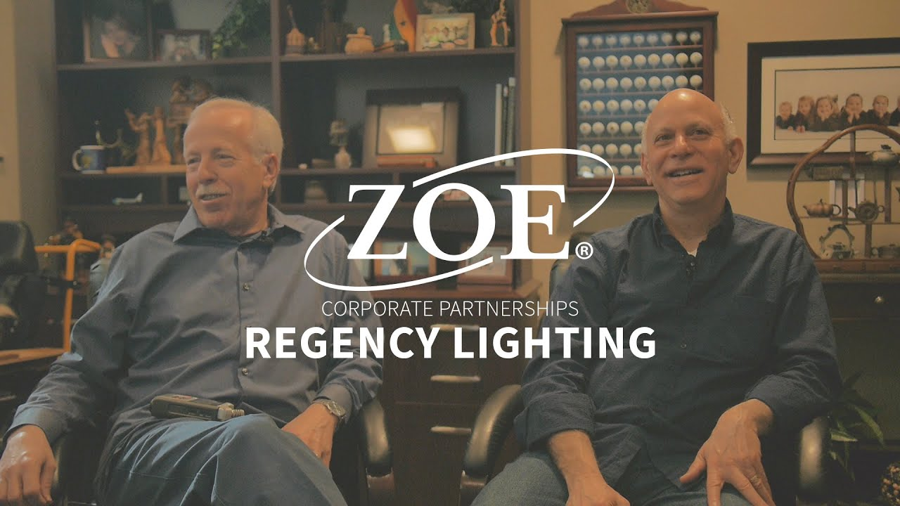 Zoe Corporate Partnership Spotlight