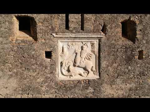 Porta Canarda Ventimiglia