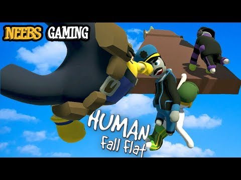Human Fall Flat - The End?