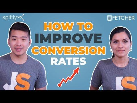 Conversion Rate Optimization I Seller Strategies | Jungle Scout
