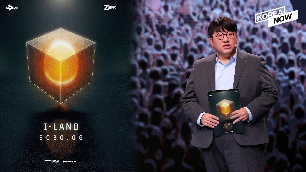 Hitman Bang Si Hyuk To Produce Global Idol With Cj Enm Youtube