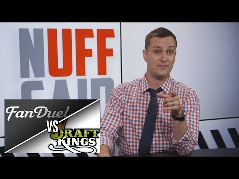 DraftKings vs. FanDuel: Whoever wins, it wont be you