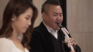 베노바 연주 - Swanee