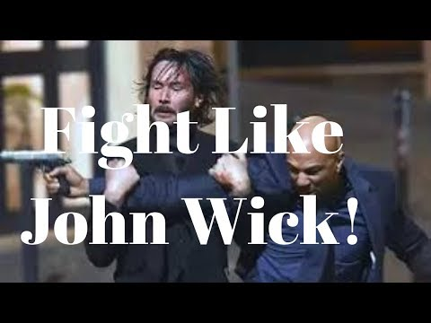 BEST John Wick Style STREET JIU-JITSU & Coolest Martial Arts Techniques Highlight!3 TRUE MMA