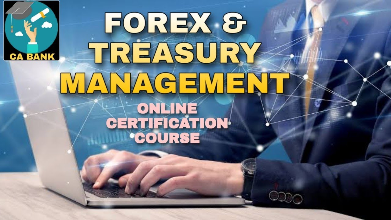 Forex treasury management gross fixed investment gfinity